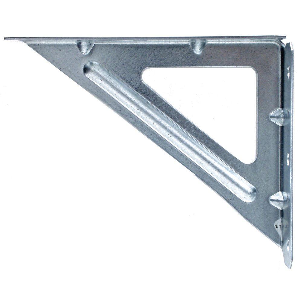 16 Gauge Concrete Form Angle