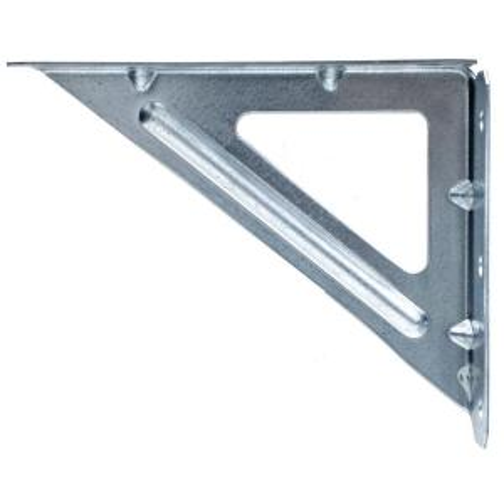 Simpson Strong Tie 16 Gauge Concrete Form Angle Cf R The