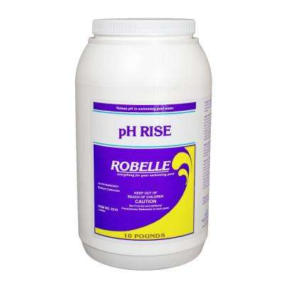 10 lbs. pH Rise for Swimming Pools