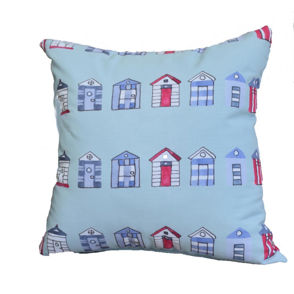 Aqua Throw Pillows Decorative Pillows Home Accents The Home Simple Decorative Pillows Cheap Prices