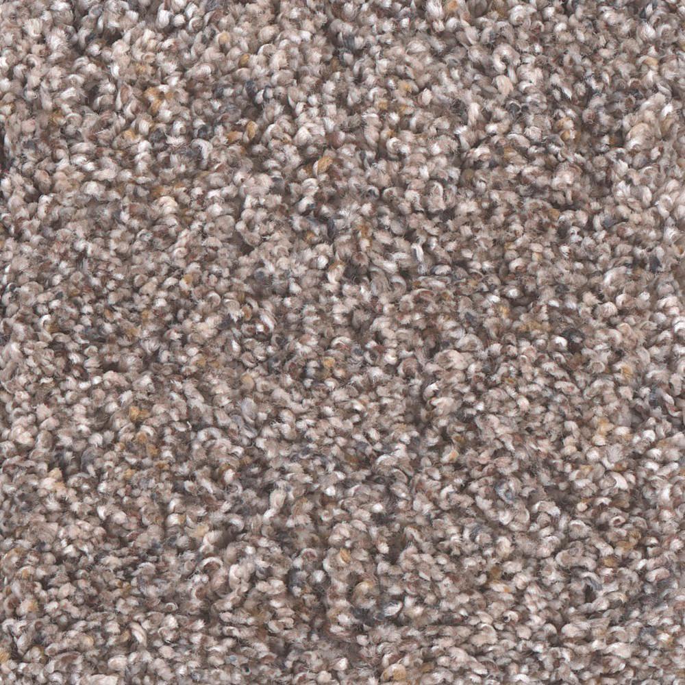 Carpet Sample - Archipelago II - Color Voyage Twist 8 in. x 8 in.