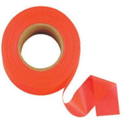 1 in. x 200 ft. Flagging Tape