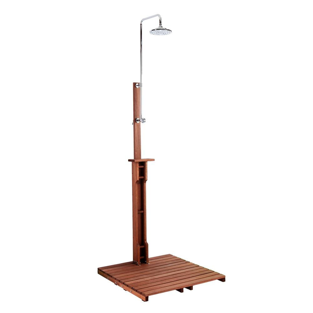 Southern Enterprises Selma 94 5 In H Outdoor Shower
