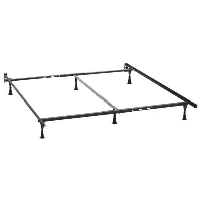 Holly-Lock Adjustable Metal Bed Frame