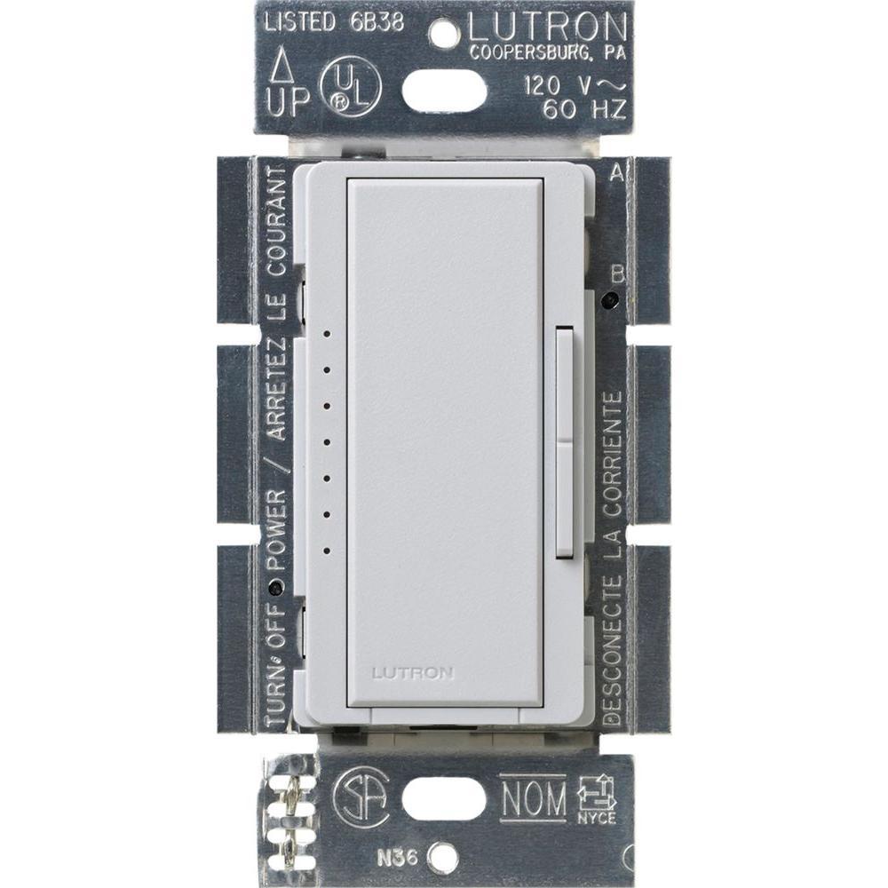 Lutron Caseta Wireless In Wall Dimmer 600 150 Watt