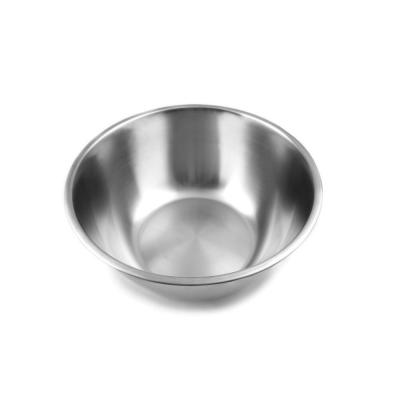 10.75 Qt. Stainless Steel Mixing Bowl
