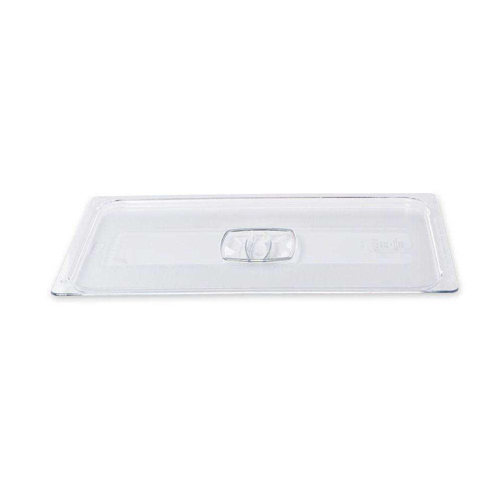 Rubbermaid Commercial Products Clear Cold Food Pan Lid
