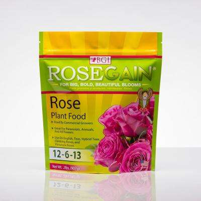 RoseGain 2 lb. Rose Fertilizer