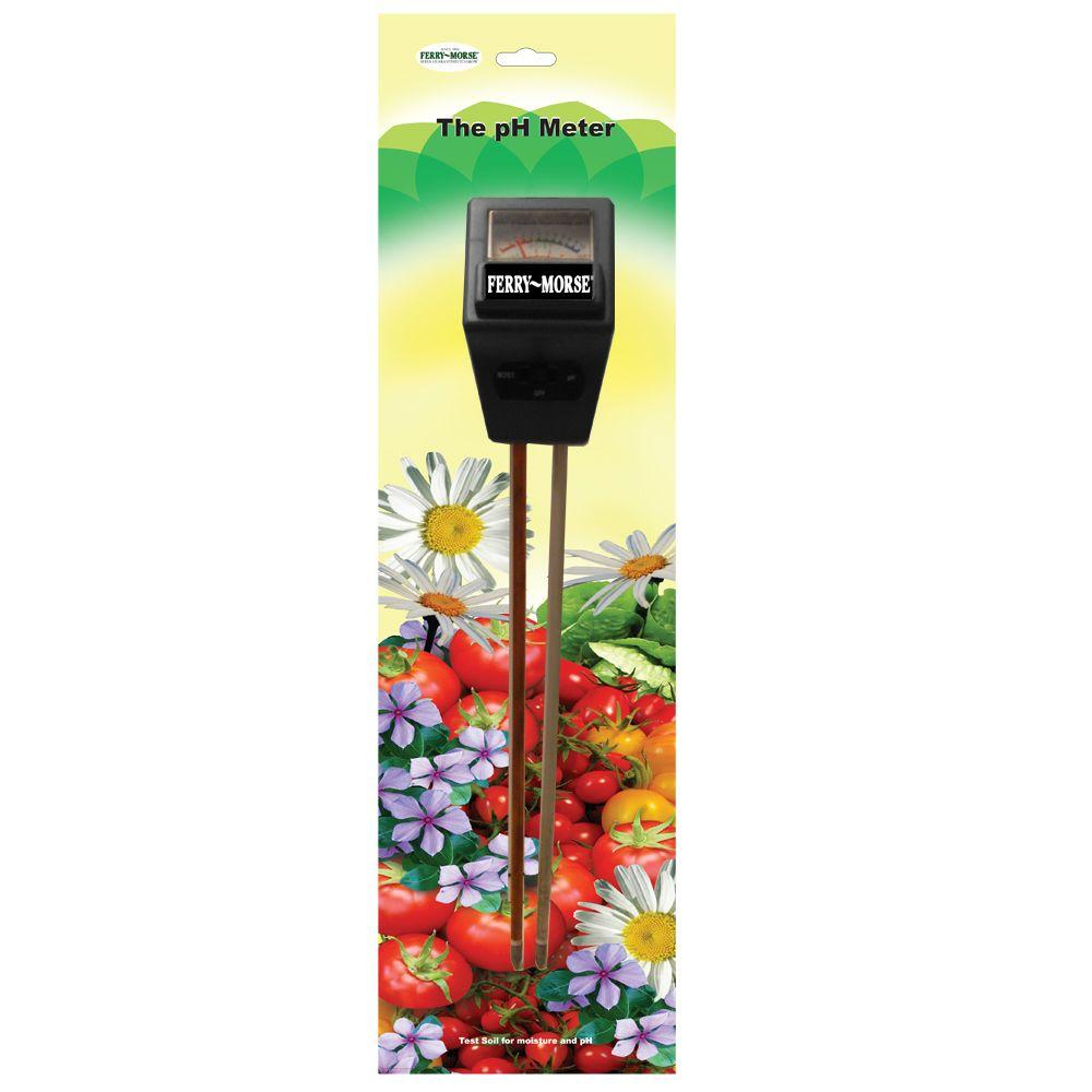 Garden home kit ph tester - Null Ph Meter