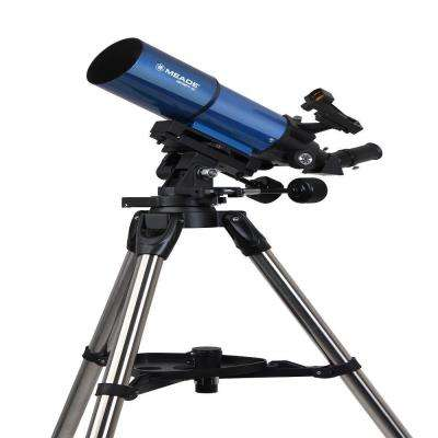 80 mm Infinity Refractor Series Telescope
