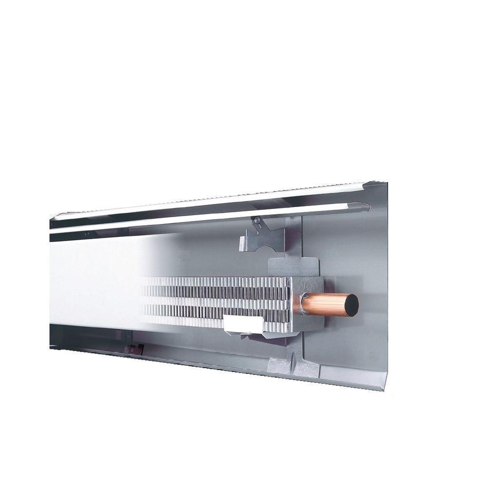 Slant Fin Fine Line 30 2 Ft Hydronic Baseboard Fully