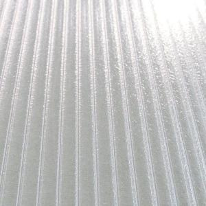 Lexan 2 Ft X 4 Ft X 6 Mm Clear Hammered Multiwall