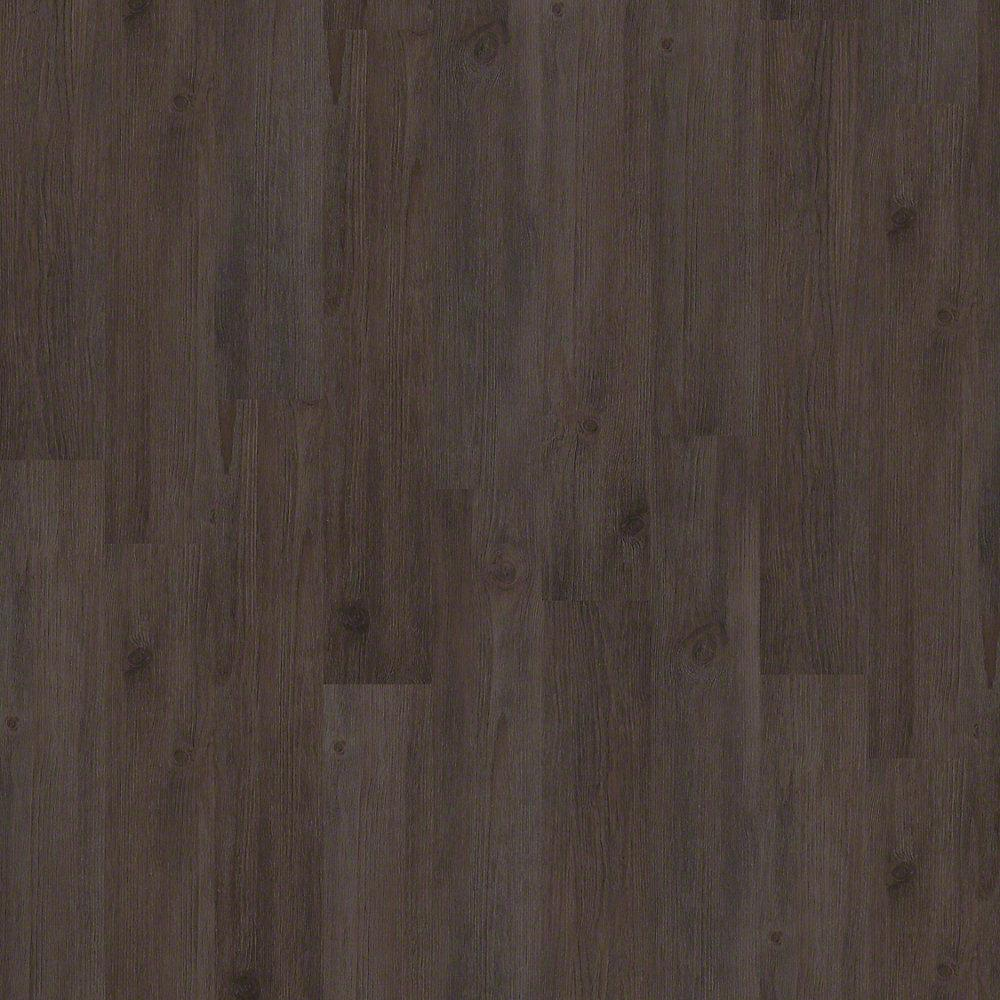 Shaw Gallantry Enchanted 6 in. x 36 in. Resilient Vinyl Plank Flooring (53.48 sq. ft. / case)