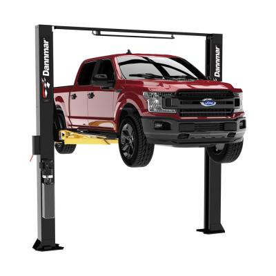Dannmar MaxJax 6,000 lb  2-Post Portable Car Lift-DMJ-6