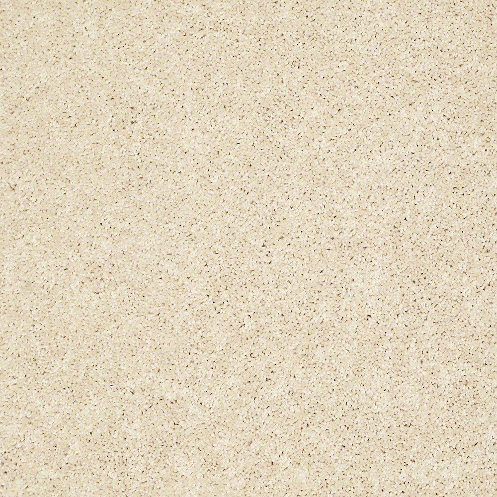 Carpet Sample - Palmdale II 12 - In Color Bamboo 8 in. x 8 in.