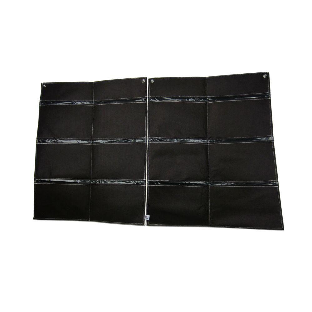 Fabric Vertical Wall Garden (2