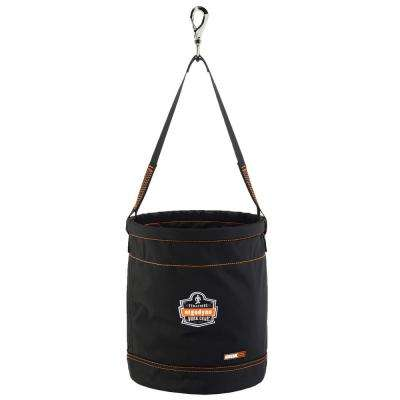 Arsenal 12.5 in. Tool Bucket in Gray