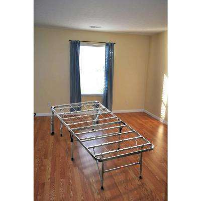 The Bedder Base Twin Metal Bed Frame