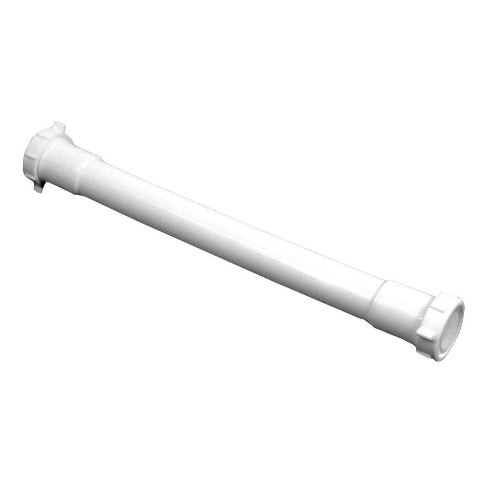 1 2 In X 16 Plastic Double Ended Extension