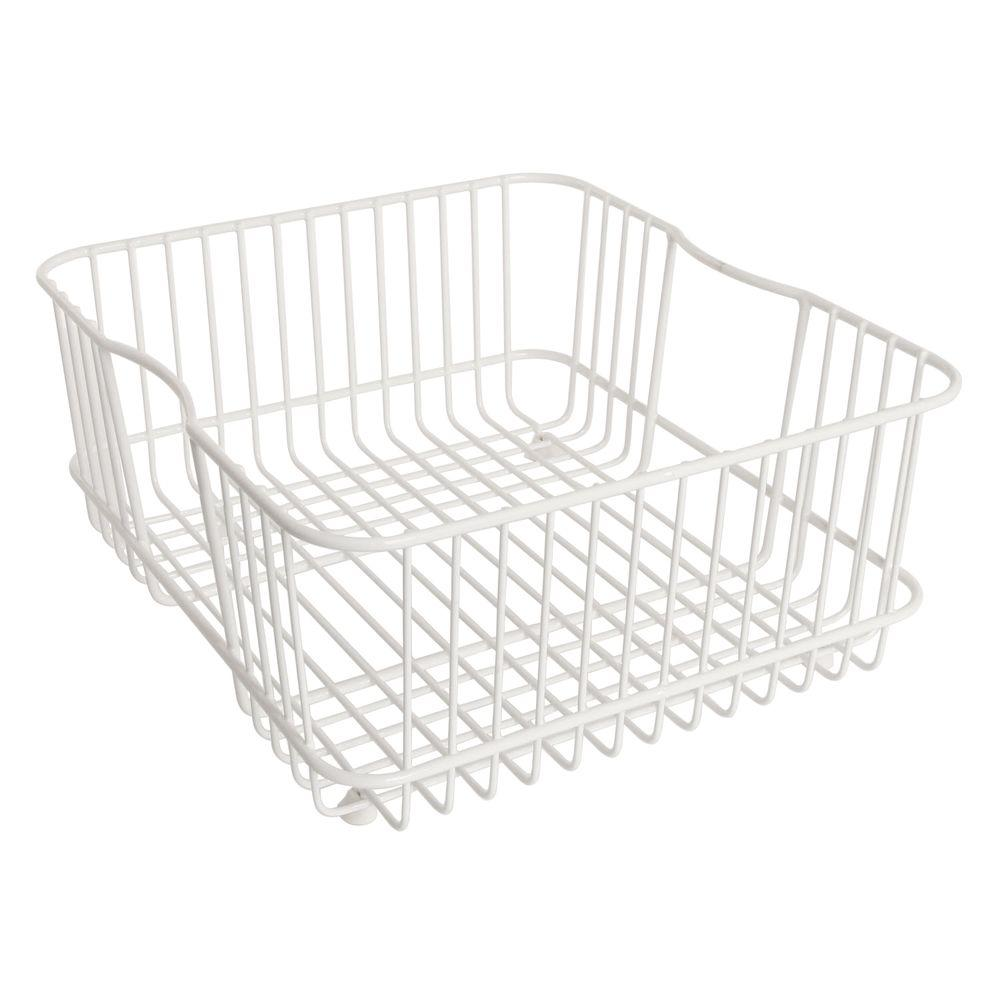 KOHLER Ballad Coated-Wire Rinse Basket-DISCONTINUED