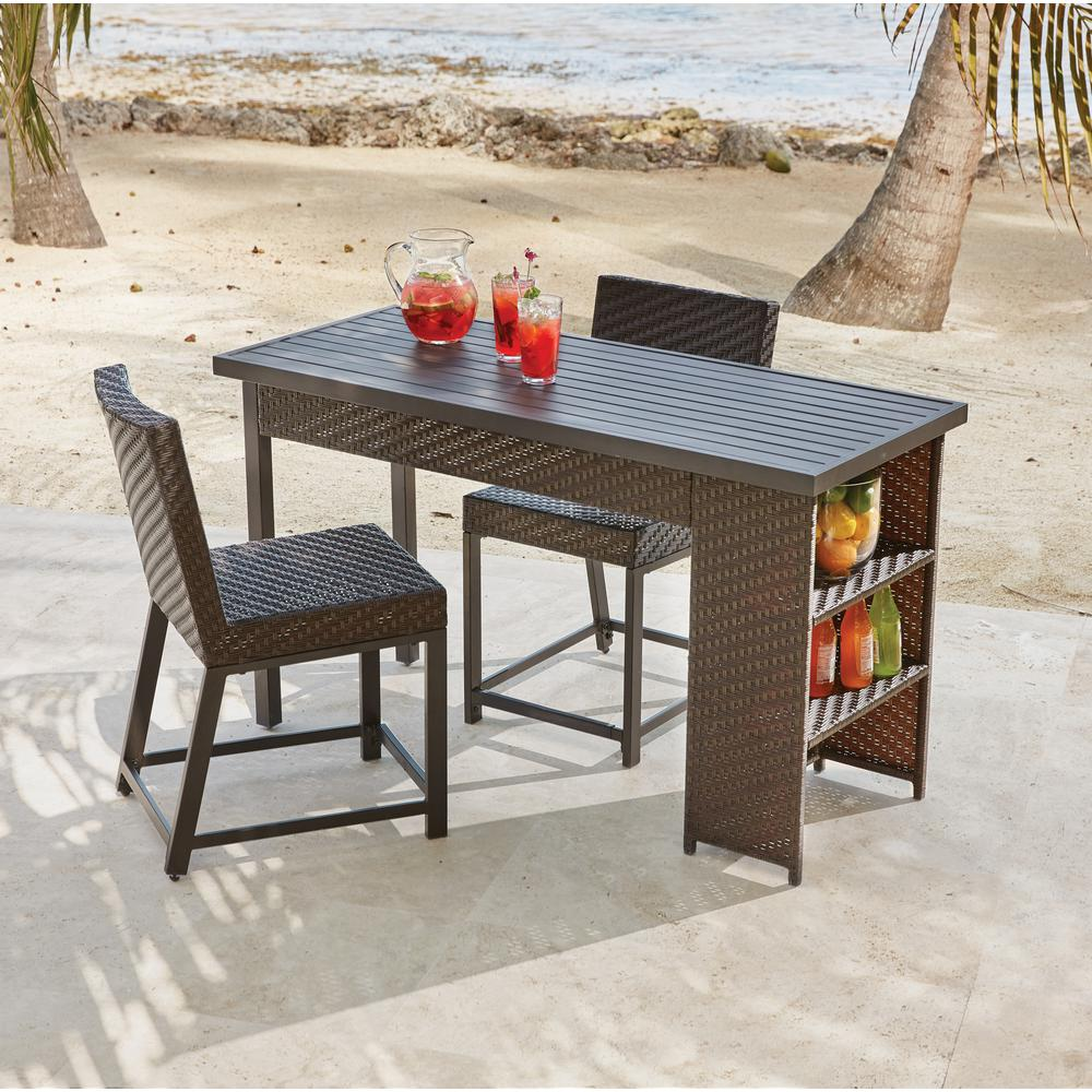 Outdoor Dining Furniture at The Home Depot