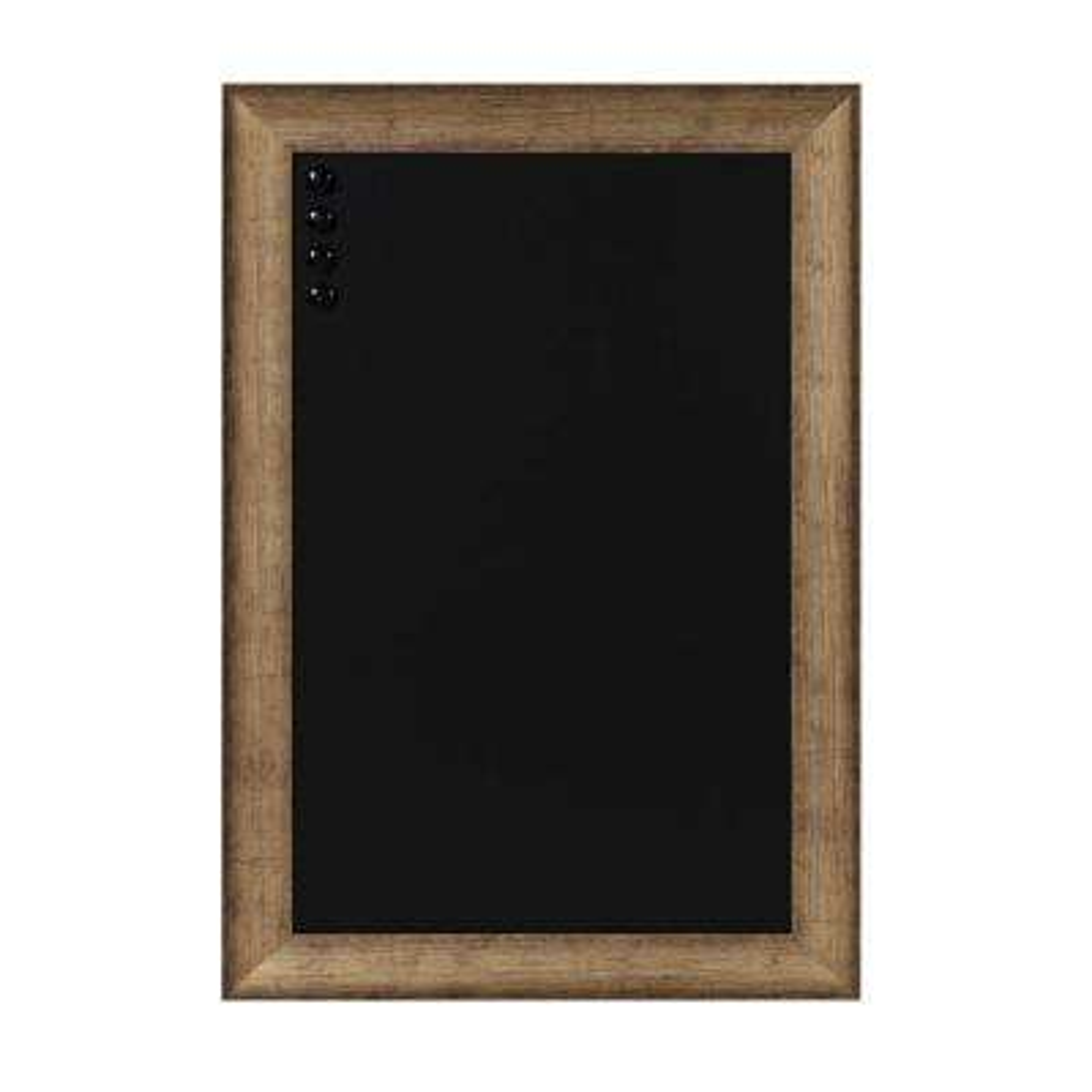 Strohm Chalkboard Memo Board