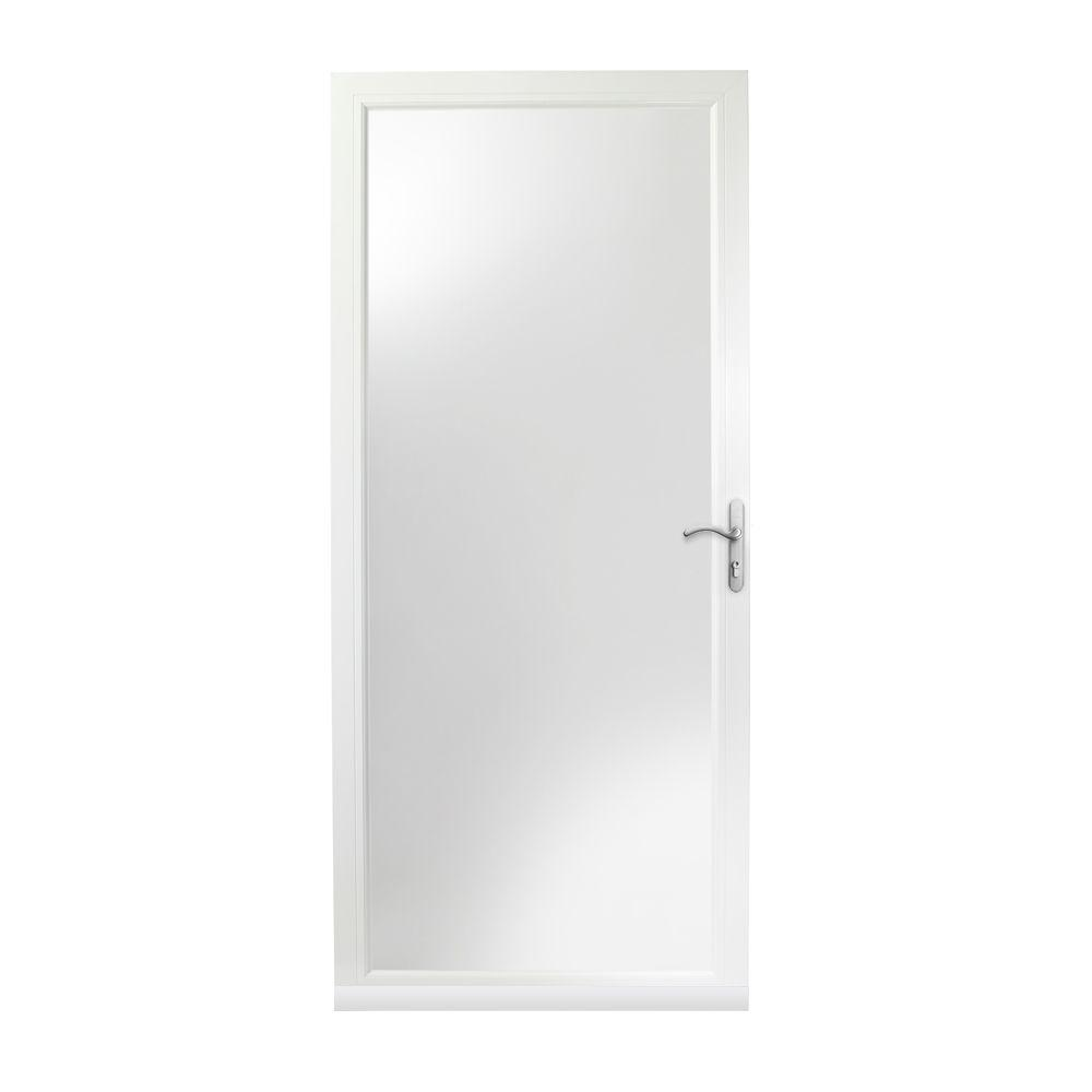 replacement medium installation parts door doors storm of andersen forever series radiant size