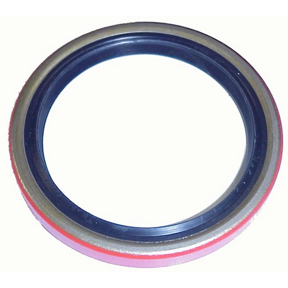 Auto Trans Torque Converter Seal - Rear Outer