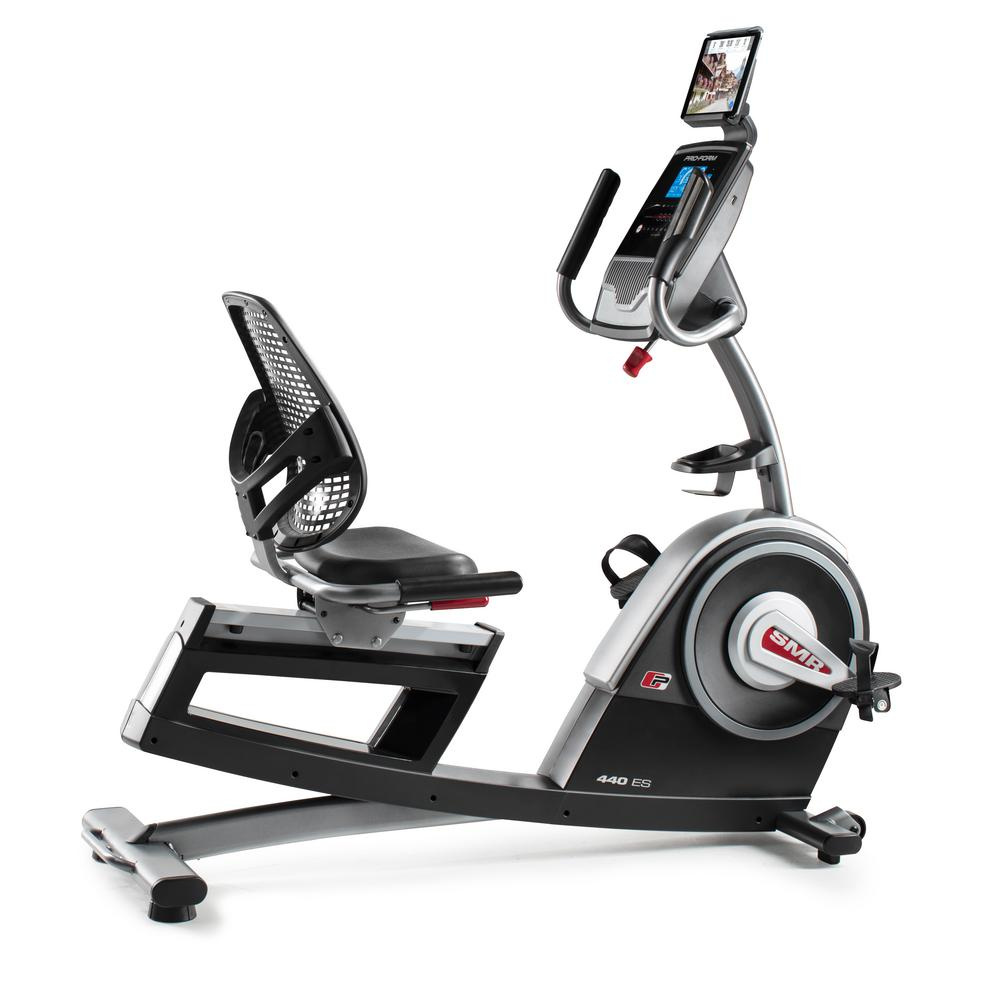 ProForm 440 ES Exercise Bike-PFEX15917