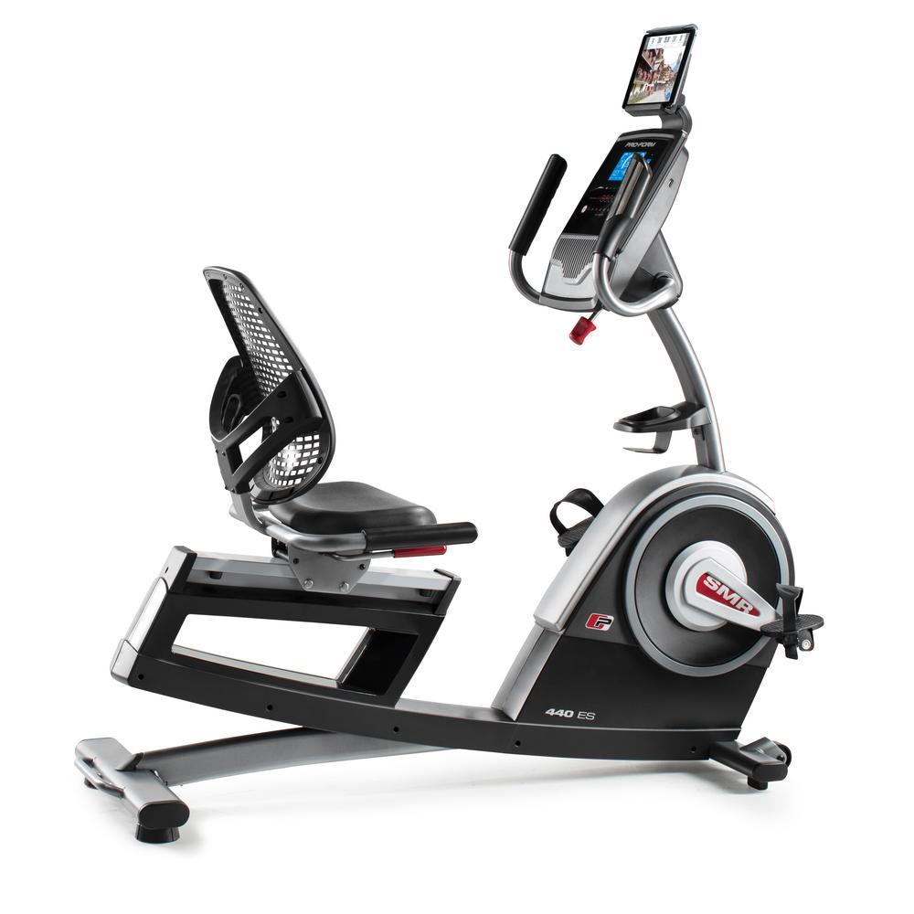 440 ES Exercise Bike