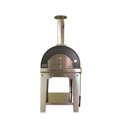 Forno Toscano Margherita Outdoor Wood Fired Pizza Oven
