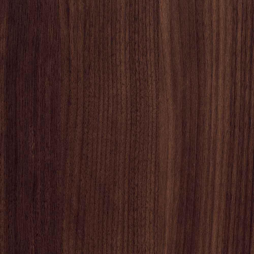 3 in. x 5 in. Laminate Sheet in Colombian Walnut with