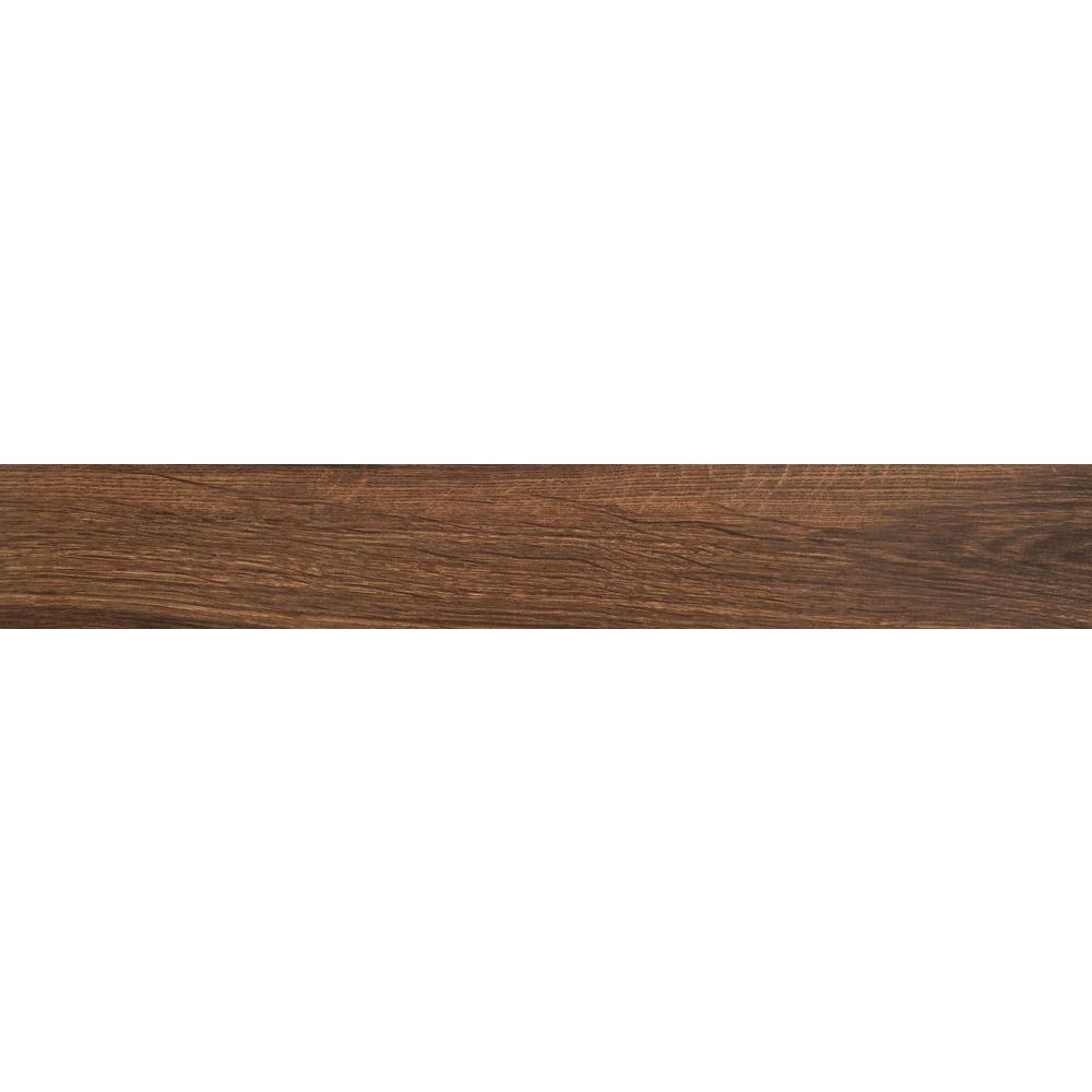 Msi Arbor Walnut 6 In X 36 Porcelain Floor And Wall Tile 15 Sq Ft Case