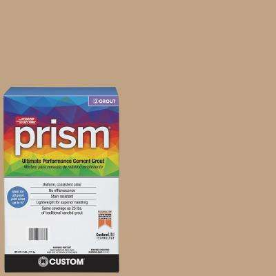 Prism #156 Fawn 17 lb. Grout