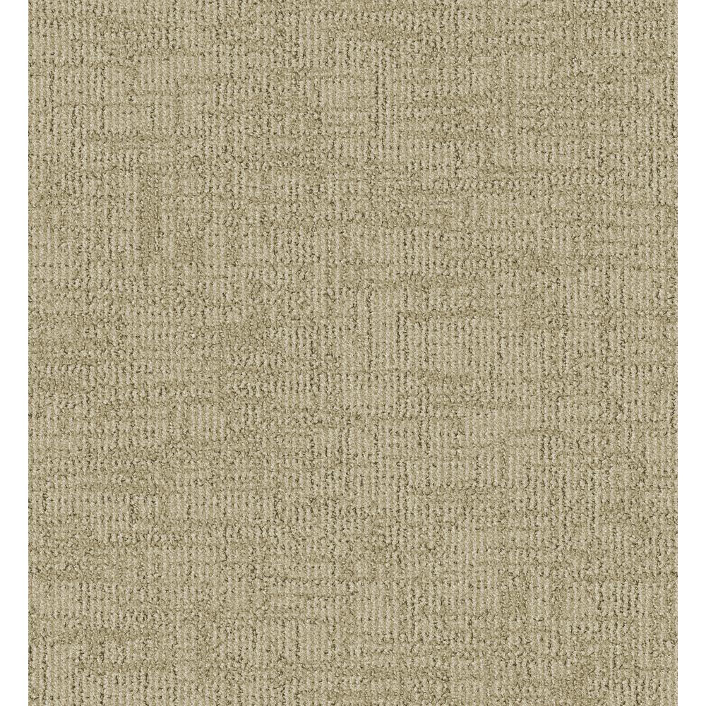 Wheatfield - Color Haylo Pattern 12 ft. Carpet