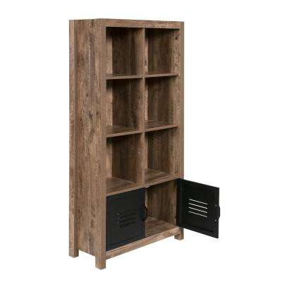Norwood Range Bookshelf