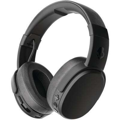 Crusher Bluetooth Headphones with Microphone