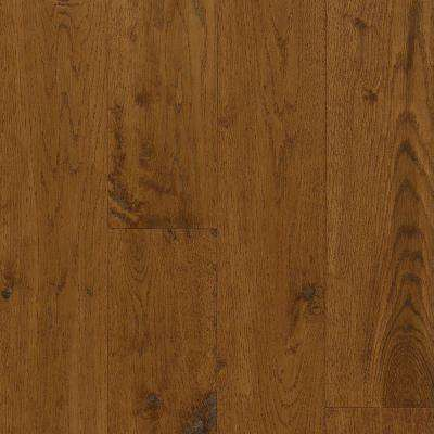 American Vintage Scraped Fall Classic Oak 3/8 in. T x 5 in. W x Varying L Engineered Hardwood Flooring (25 sq.ft./case)