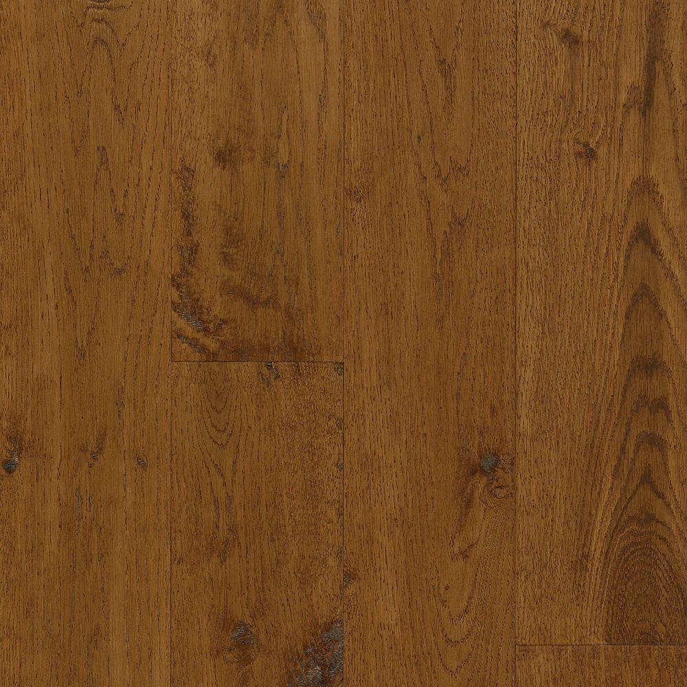 Bruce american vintage fall classic oak 3 8 in t x 5 in for Bruce hardwood floors 3 8