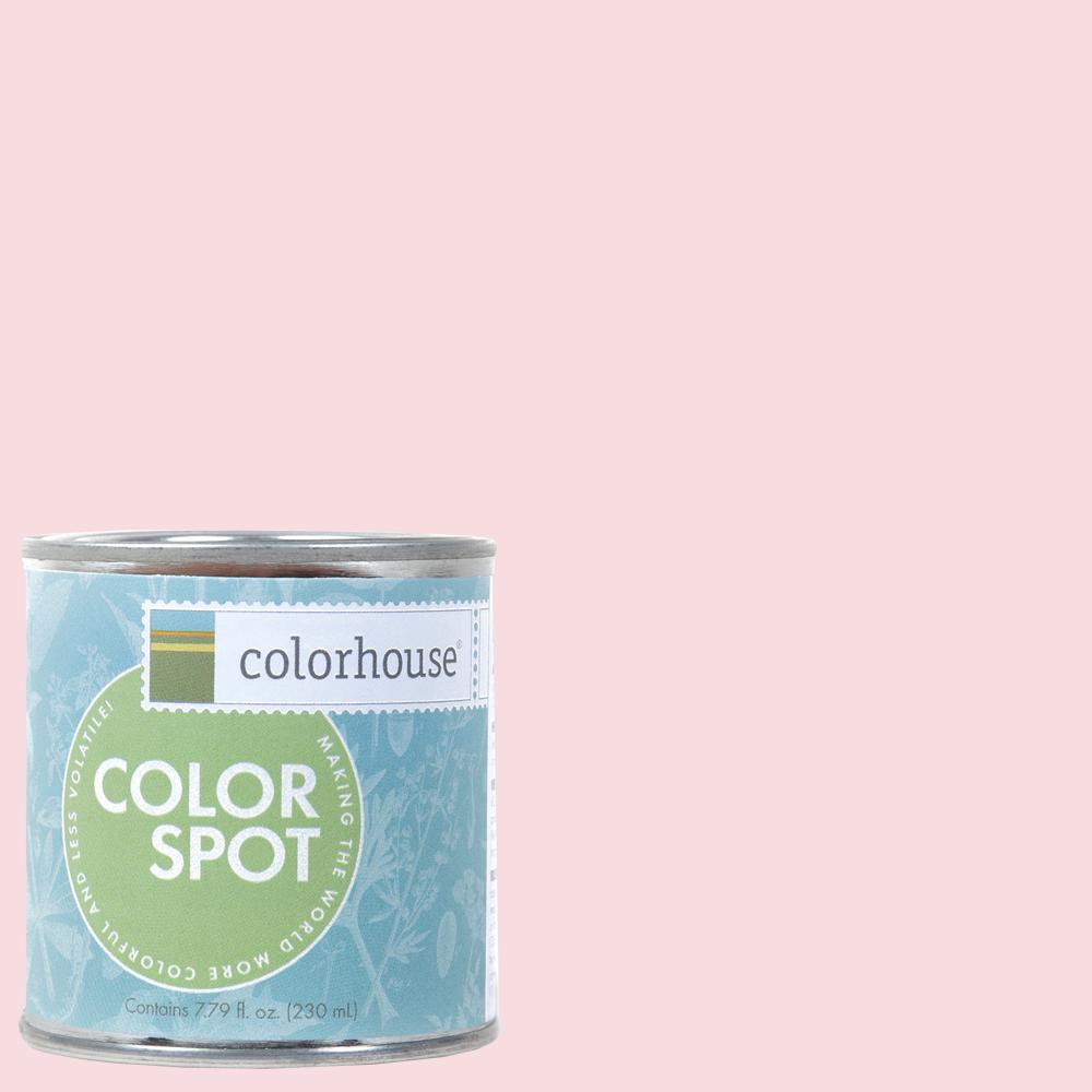 Colorhouse 8 oz. Sprout .06 Colorspot Eggshell Interior Paint Sample