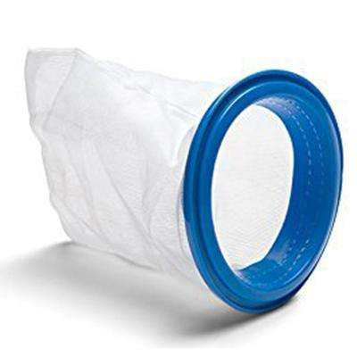 Vacuum Debris Bag Replacement Part with Ring for 28003 Pool Maintenance Kit