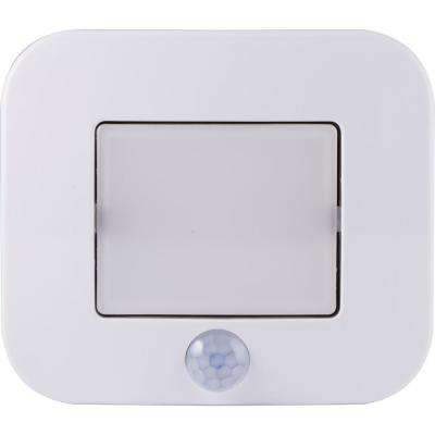 Indoor/Outdoor Motion Activated LED Path Light Night Light