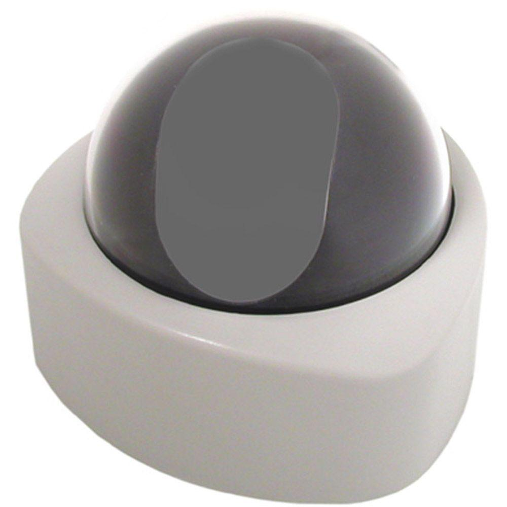 Clover Color CCD Dome Shaped Surveillance Camera-DISCONTINUED