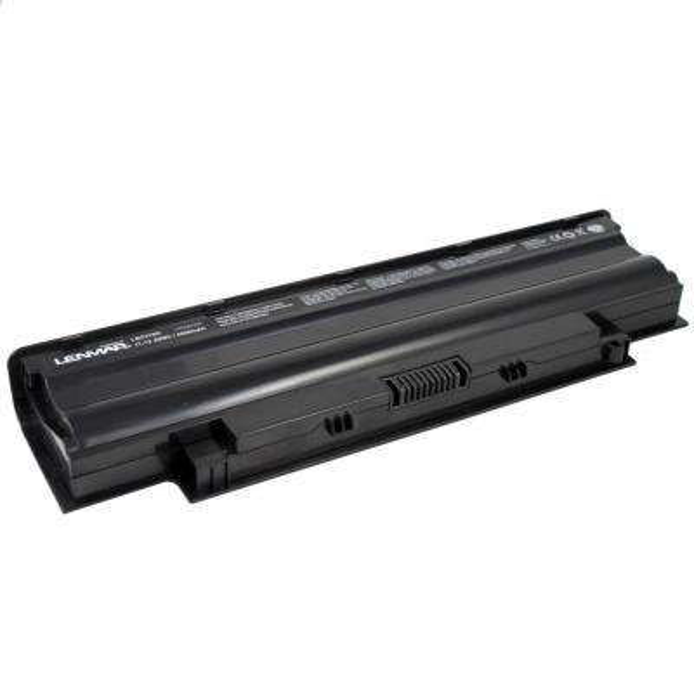 Lithium-Ion 4400mAh/11.1-Volt Laptop Replacement Battery