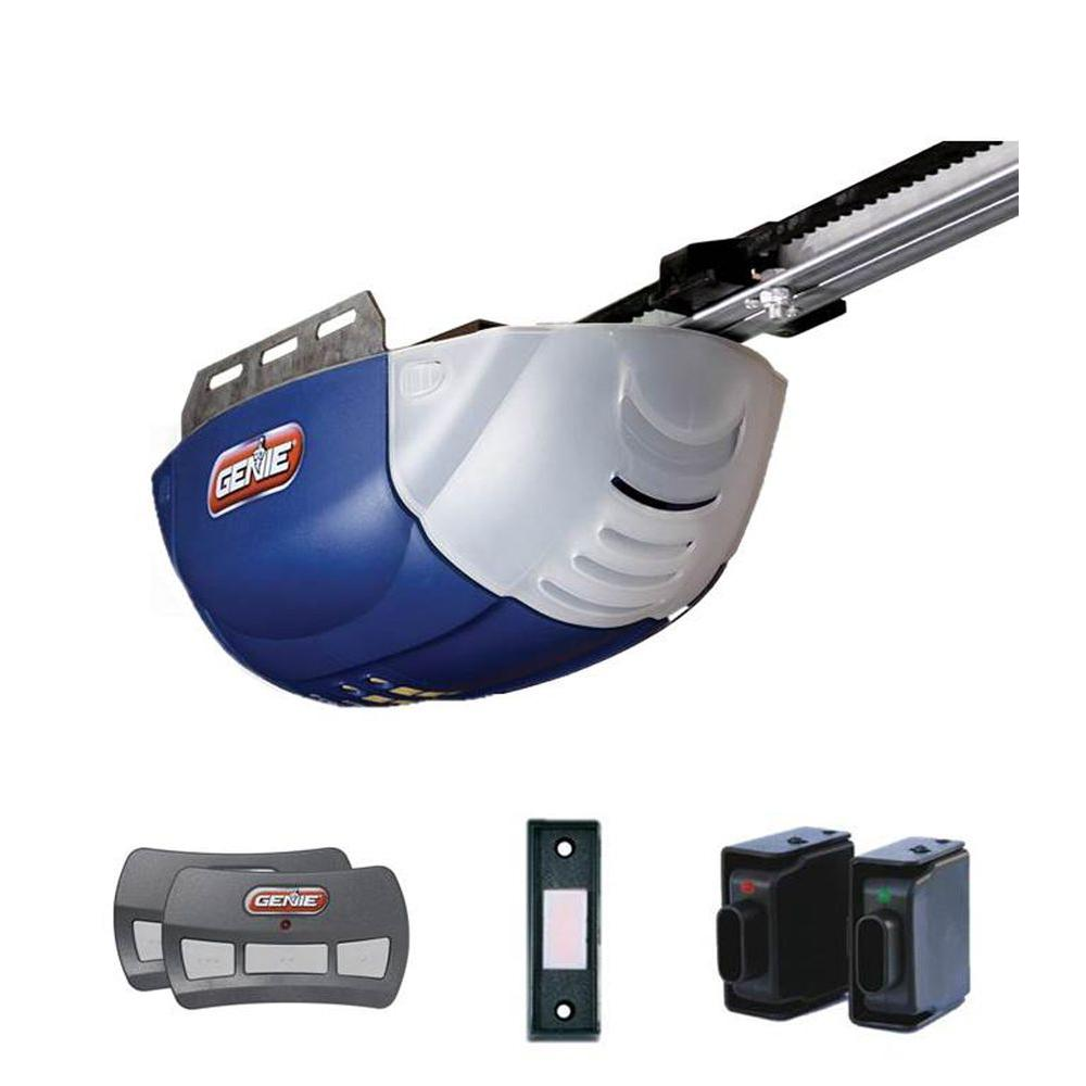 Genie QuietLift 600 1/2 HP Belt Drive Garage Door Opener