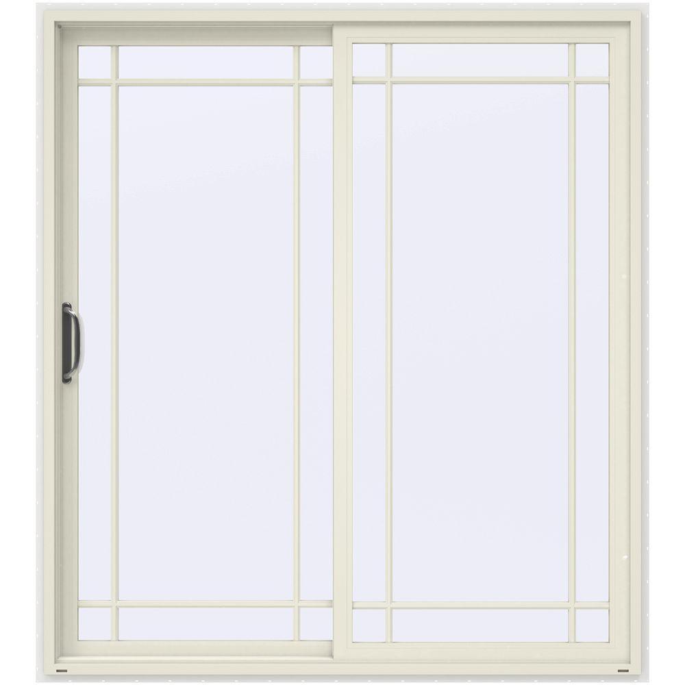 72 X 80   Sliding Patio Door   Patio Doors   Exterior Doors   The .