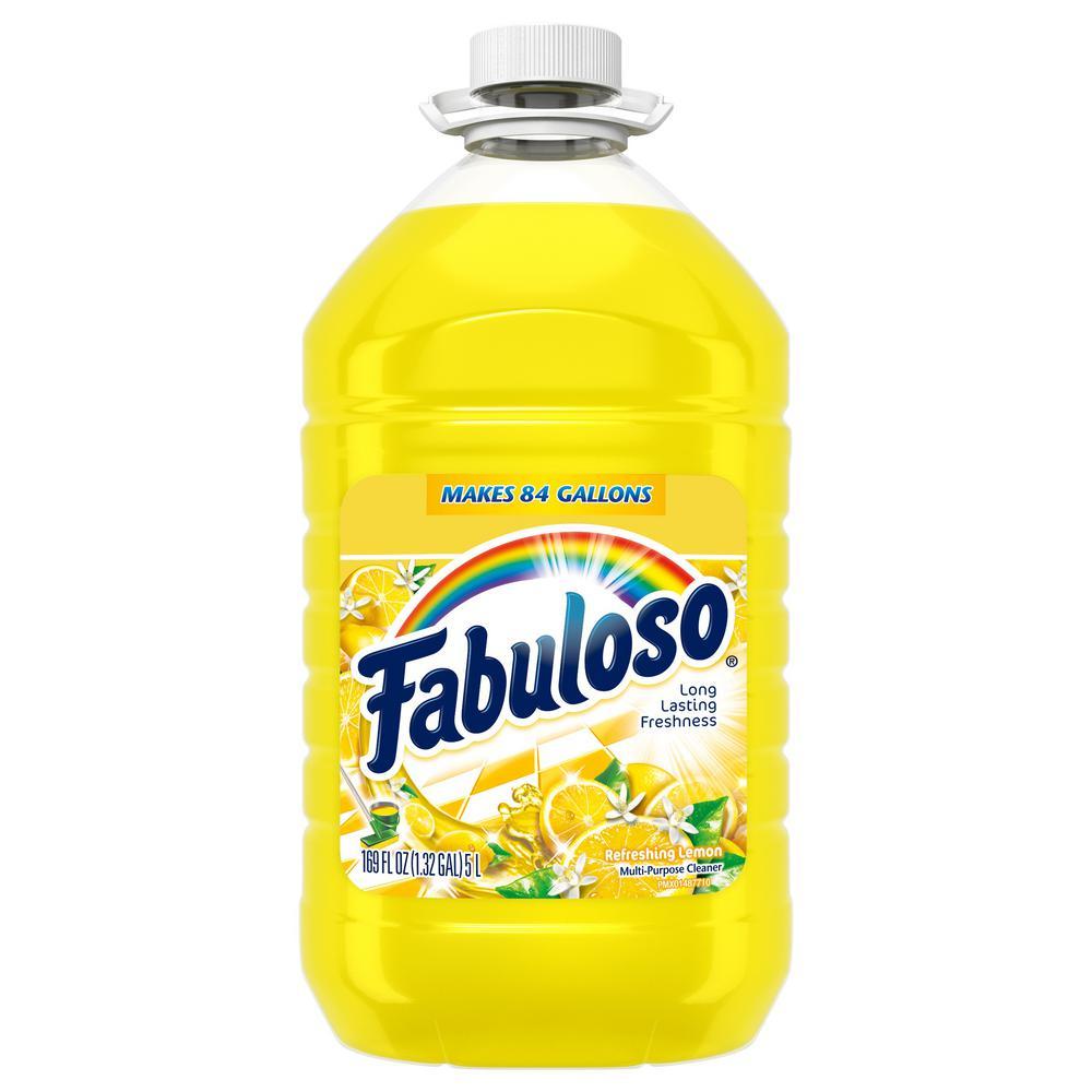 169 oz. Lemon Multi-Purpose Cleaner