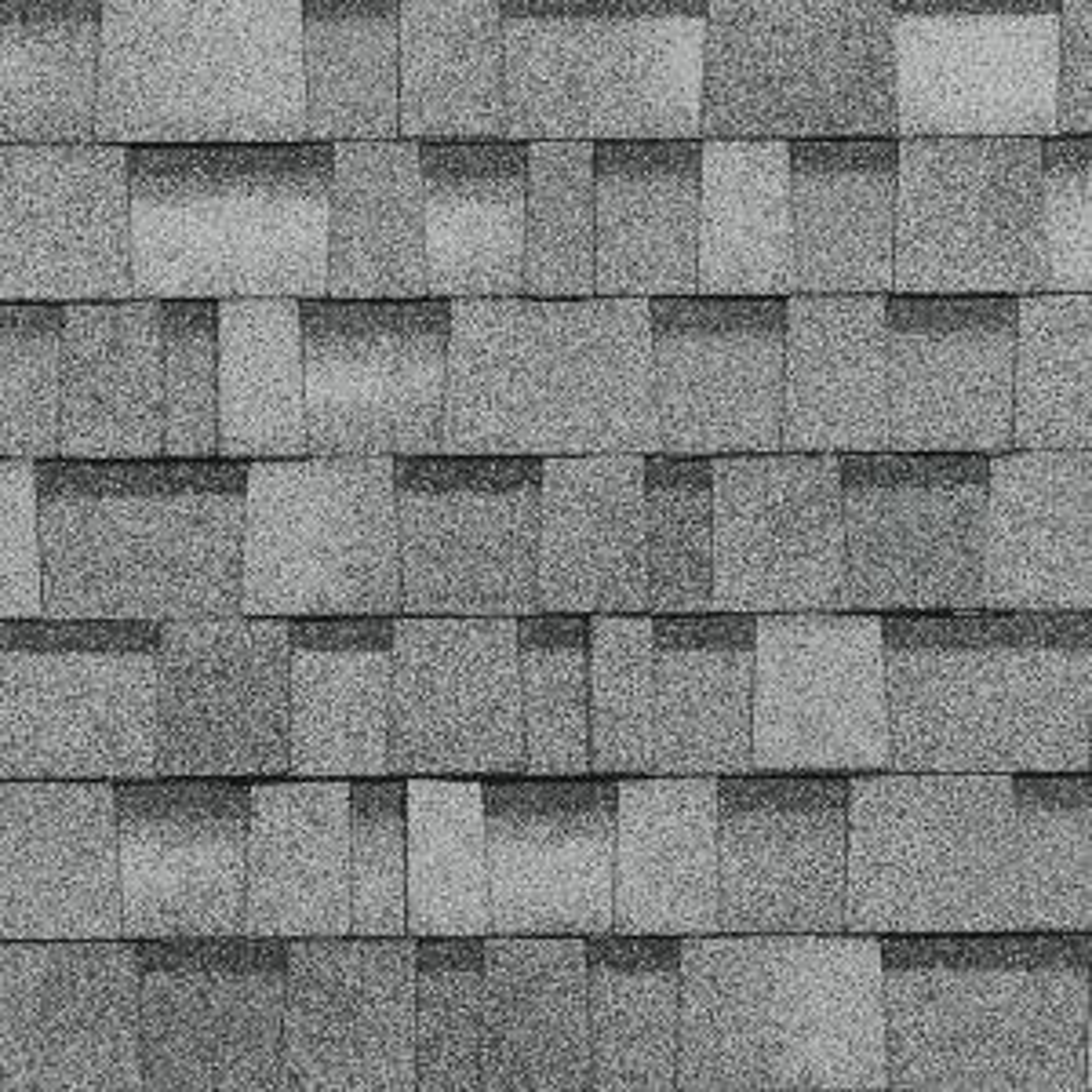 Owens Corning Oakridge Sierra Gray Laminate Architectural