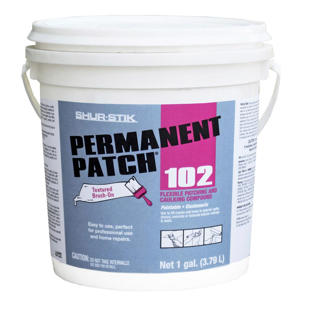1 gal. Permanent Patch 102