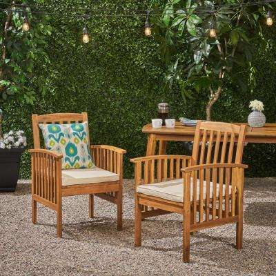 Surprising Brown Patina White Outdoor Dining Chairs Patio Chairs Download Free Architecture Designs Intelgarnamadebymaigaardcom